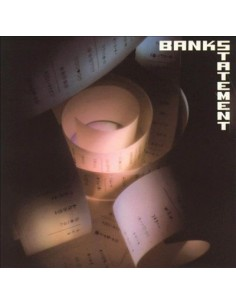 Banks, Tony : Bankstatement (LP)