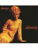 Springfield, Dusty : Dusty Definitely (CD)