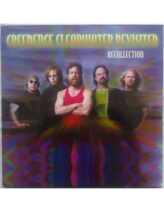Creedence Clearwater Revisited : Recollection (3-LP)
