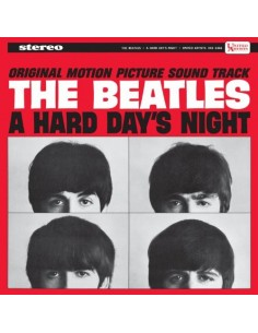 Beatles : A Hard Day's Night - US Version (CD)