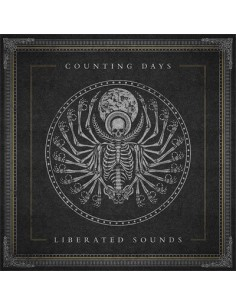Counting Days : Liberated Sounds (LP)