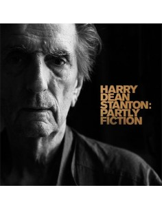 Stanton, Harry Dean : Partly Fiction (LP)