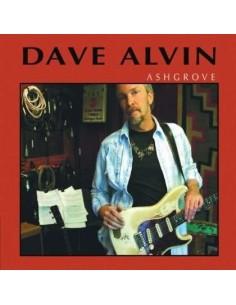 Alvin, Dave : Ashgrove (LP)