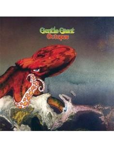 Gentle Giant : Octopus (LP)