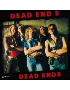 Dead End 5: Dead Ends (LP)