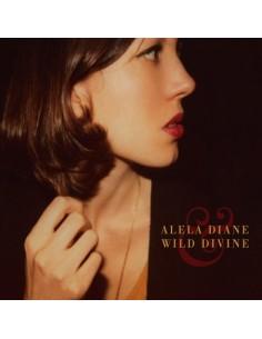 Alela Diane : Alela Diane & Wild Divine (LP)