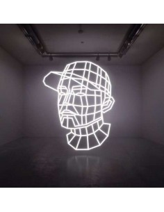 DJ Shadow : Reconstructed - The Best Of DJ Shadow (2-LP)