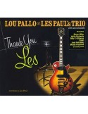 Pallo, Lou : Thank You Les: A Tribute To Les Paul (DVD)