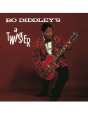 Diddley, Bo : Bo Diddley's A Twister (LP)