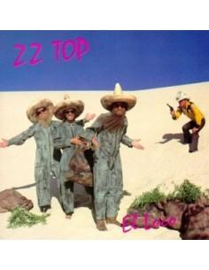 ZZ Top : El Loco (CD)