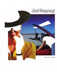 Bad Company : Desolation Angels (CD)