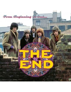End : From Beginning To End (4-CD)