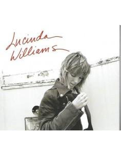 Williams, Lucinda : Lucinda Williams (2-CD)