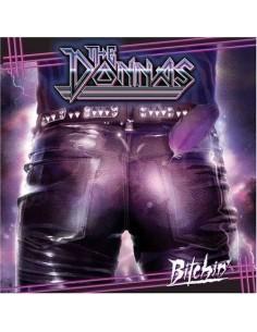 Donnas : Bitchin' (2-LP)