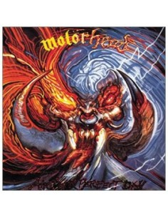 Motörhead : Another Perfect Day - Expanded Edition (2-CD)