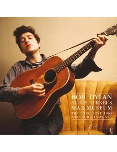 Dylan, Bob : Studs Terkel's Wax Museum (2-LP)