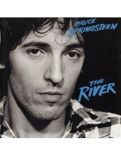 Springsteen, Bruce : The River (LP)