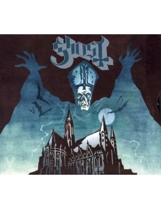 Ghost : Opus Eponymous (CD)
