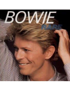 Bowie, David : Rare (LP)