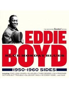 Boyd, Eddie : Blue Monday Blues (CD)