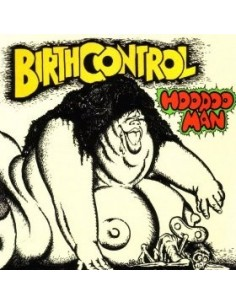 Birth Control : Hoodoo Man (CD)