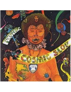 Funkadelic : Cosmic Slop (LP)