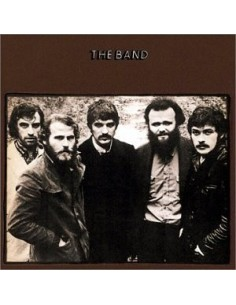 Band : The Band (CD)