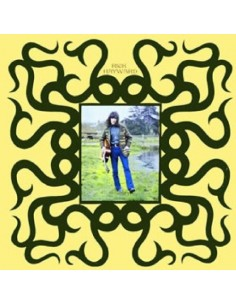 Hayward, Rick : Rick Hayward (CD)