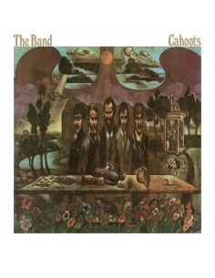 Band : Cahoots (CD)