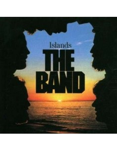 Band : Islands (CD)