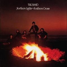 Band : Northern Lights - Southern Cross (CD)