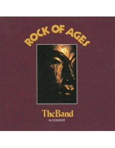 Band : Rock Of Ages (2-CD)