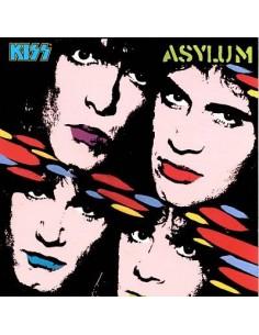 Kiss : Asylum (LP)
