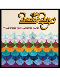 Beach Boys : That's Why God Made The Radio (CD)