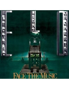 Electric Light Orchestra : Face The Music (LP)