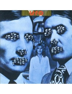 UFO : Obsession (LP)