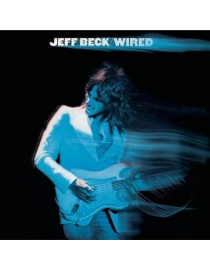 Beck, Jeff : Wired (CD)