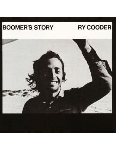 Cooder, Ry : Boomer's Story (CD)