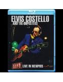 Costello, Elvis : Club Date - Live In Memphis (BR)