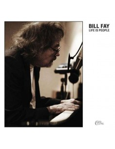 Fay, Bill : Life Is People (2-LP)