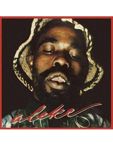 Aleke Kanonu : Aleke (LP)