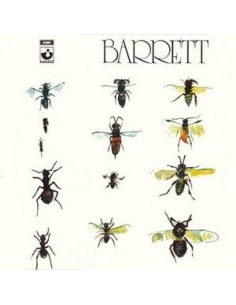 Barrett, Syd : Barrett (LP)