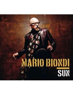 Biondi, Mario : Sun (CD)