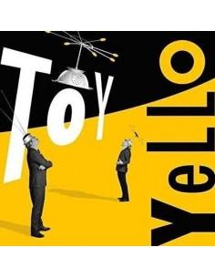 Yello : Toy (2-LP)