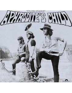 Aphrodite's Child : It's Five O'Clock (CD)