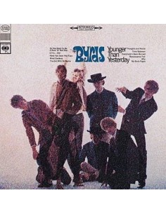 Byrds : Younger Than Yesterday (LP)
