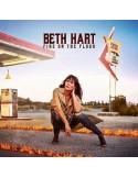 Hart, Beth : Fire On The Floor (CD)