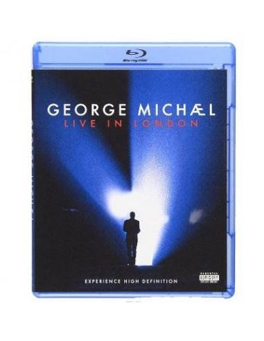 George Michael : Live in London (Blu-ray)