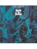 Hunt & Turner : Magic Landscape (LP)