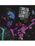 Davis, Miles -Quintet- : Freedom Jazz Dance Bootleg Series Vol.5 (3-LP)